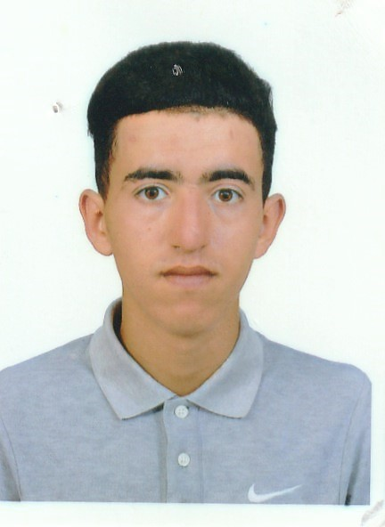 BOUHAMED Sami