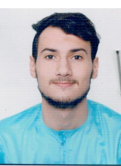 BOUHAMIDANE Abdeldjalil