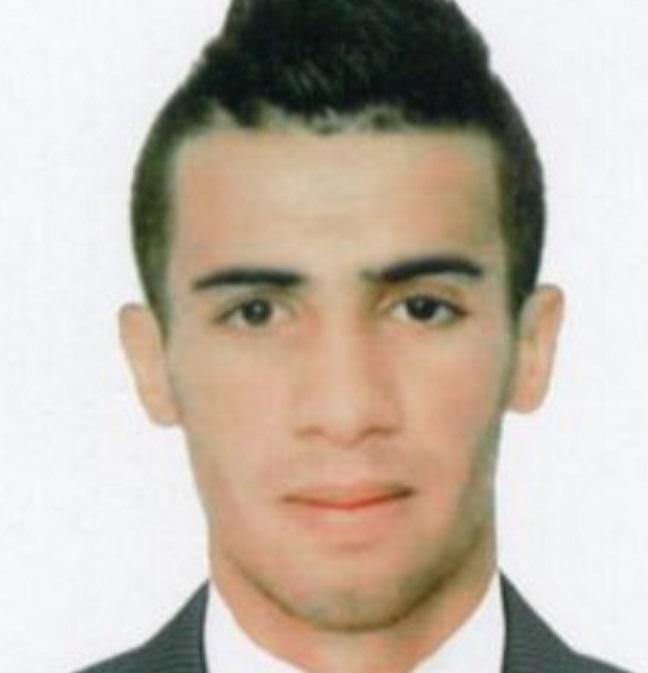 BOUHIL Mohamed Amine