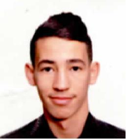 BOUHIL Mounir