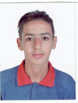 BOUKHALFA Mehdi Billel
