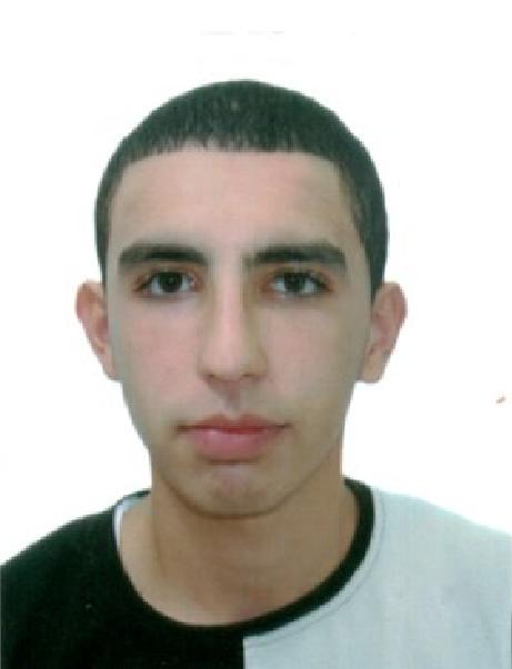 BOUKHARI Abderraouf