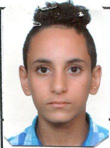 BOUKHATEM Mohamed Hamza