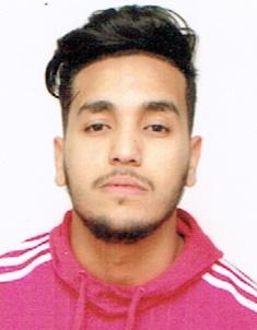BOUMADJENE Abdelmalek