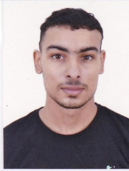 BOUMAKHLOUF Lakhdar