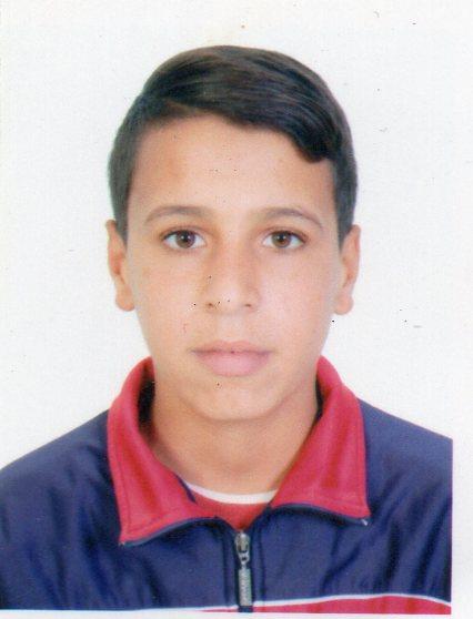 BOUMAOUGAFI Mohamed