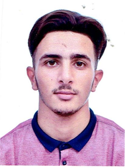 BOUMEHED Ismail