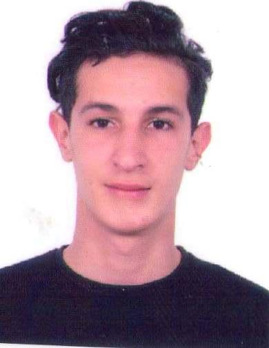 BOURRAI Yahia Mohamed Arezki