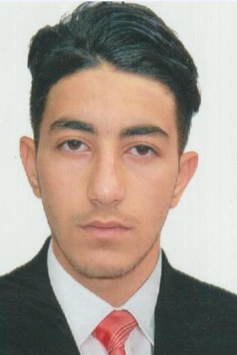 BOUTALEB Ibrahim El Khalil