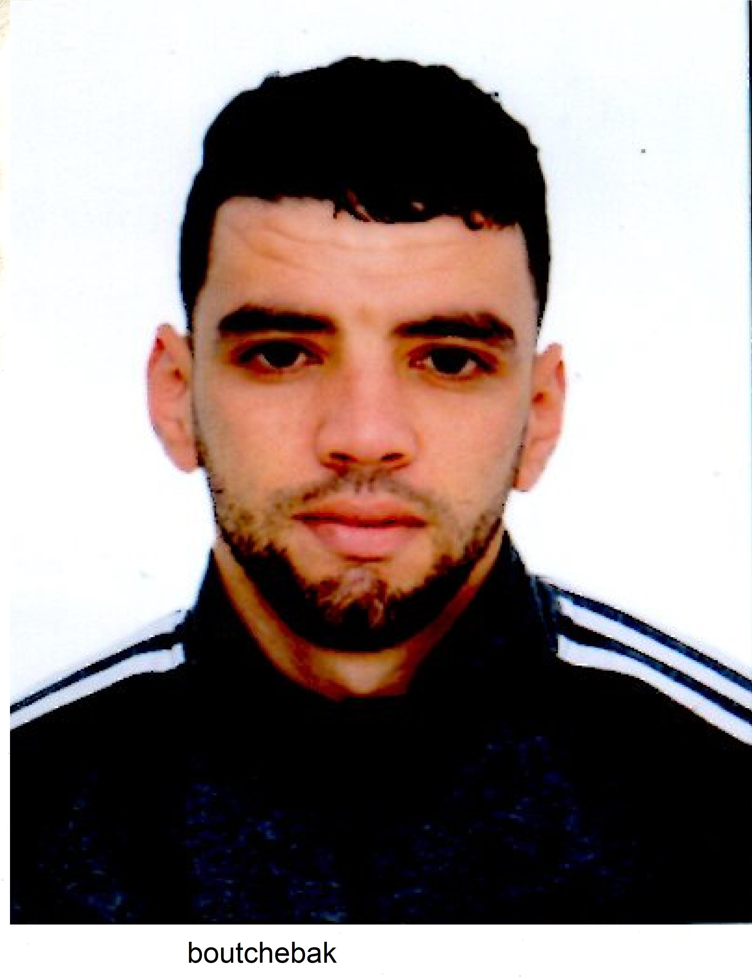 BOUTCHEBAK Abdelghafour