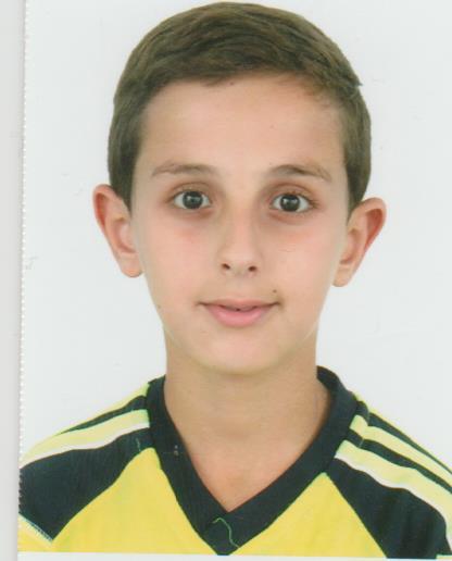 BOUZAZA Mohamed Anis