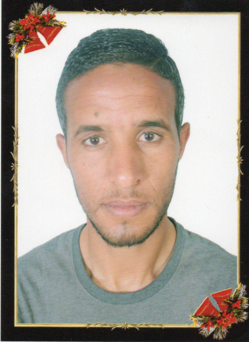 BOUZID Sedam Hussein