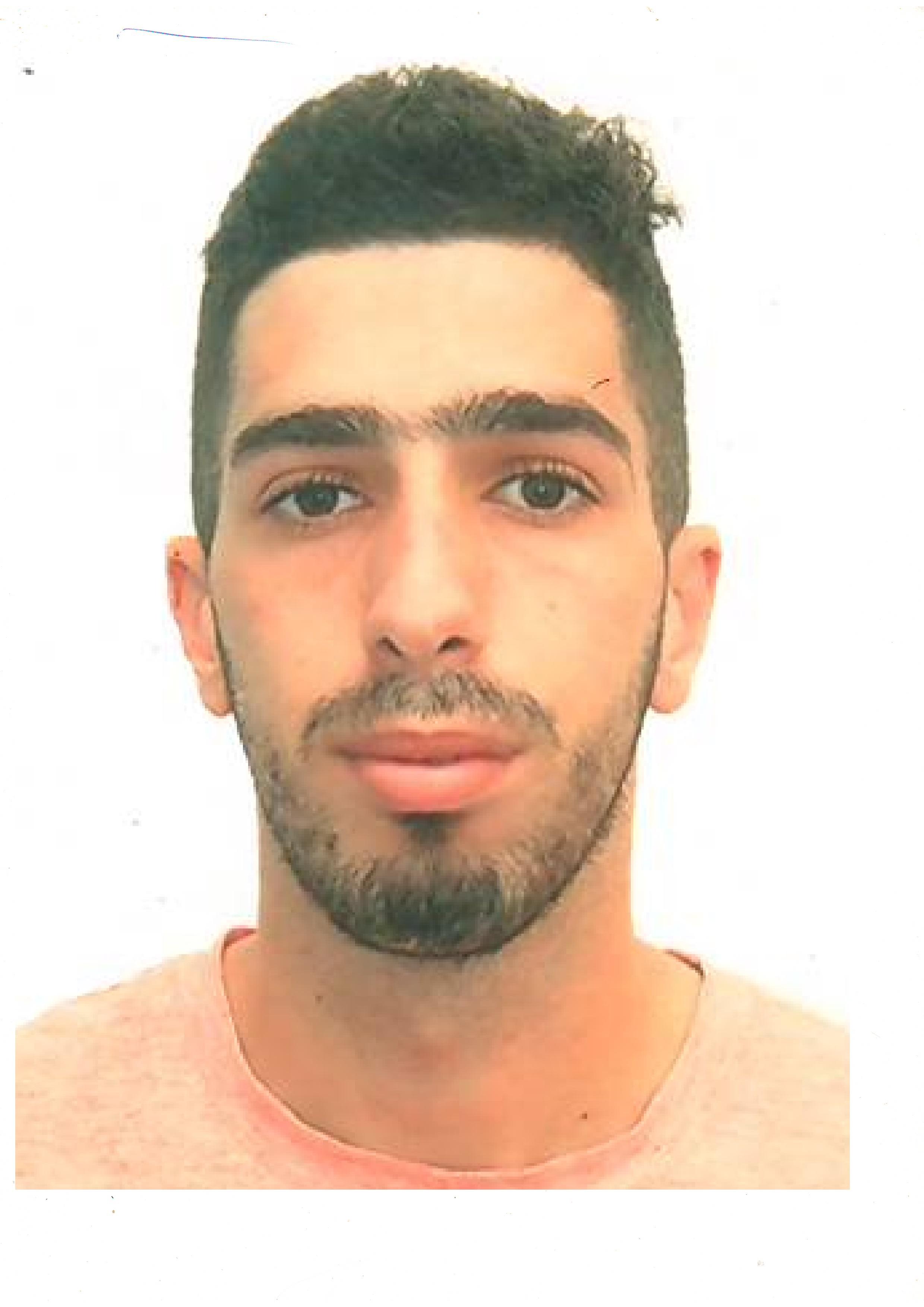BRAHIMI Abdelfateh