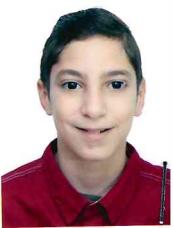 BRAHIMI Yasser