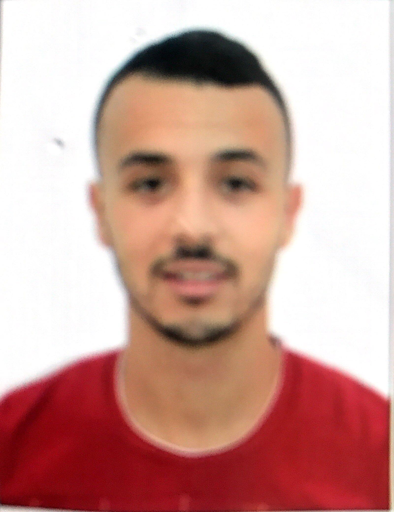 BRIGHET Omar