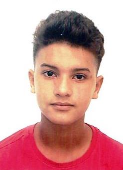 CHAIB Mohamed Abdelbadie