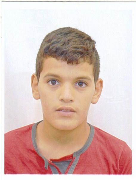 CHEIKHAOUI Abdelkader