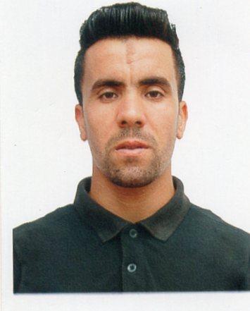 CHELLALI Djamel