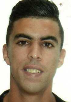 CHERGUI Abdelhak