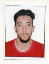 CHERGUI Abdelkader