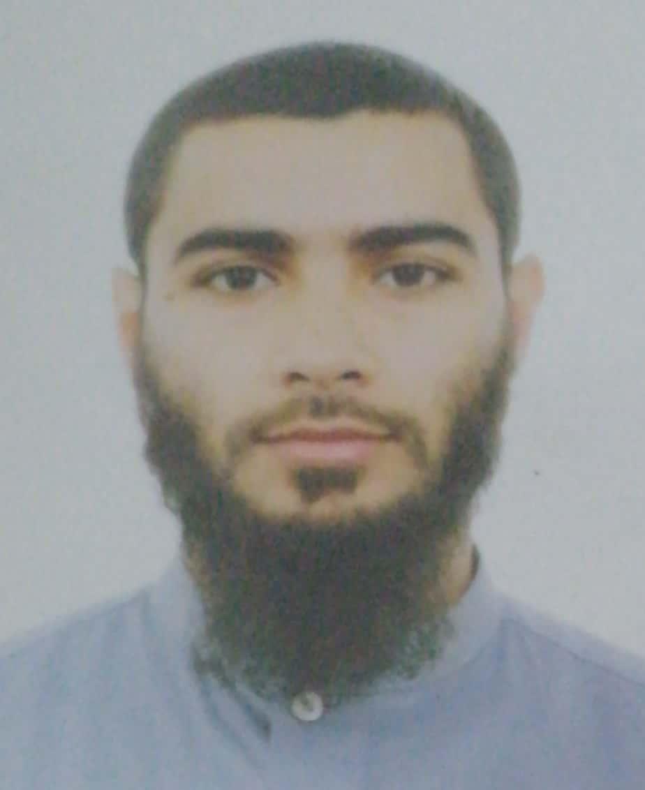 CHERID Hamza