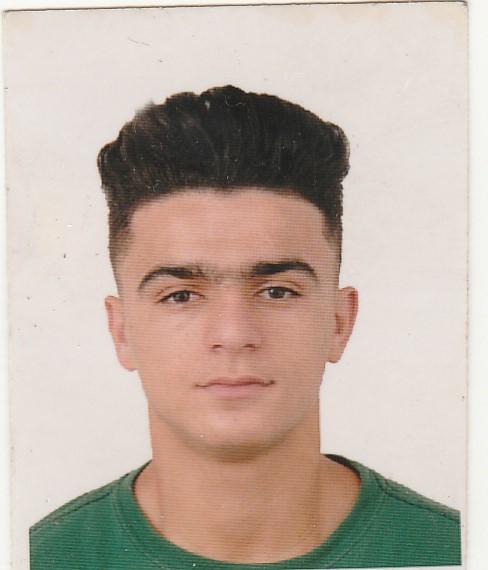 CHERIKH Aimen Ramy