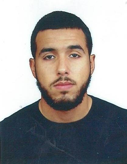 CHERMAT Mohamed Zakaria