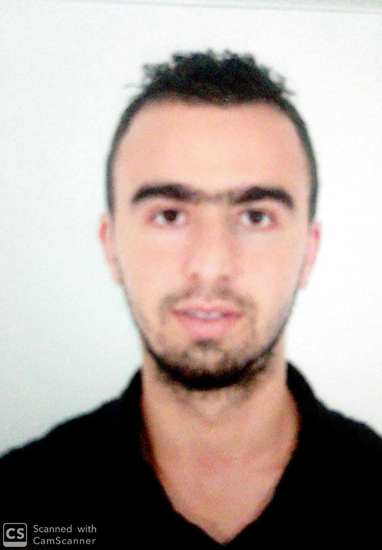 CHIKH Mohamed Rafik