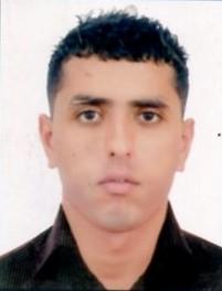 DAHMANI Hamza