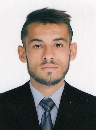 DAHOU Walid