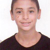 DEHINA Mohamed Nassim