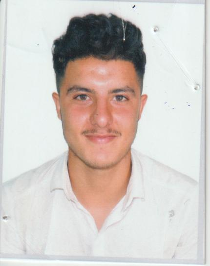 DERBAL Mehdi