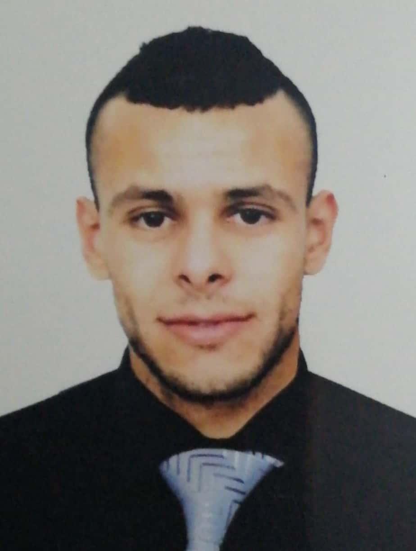 DERBANE Abdelfettah