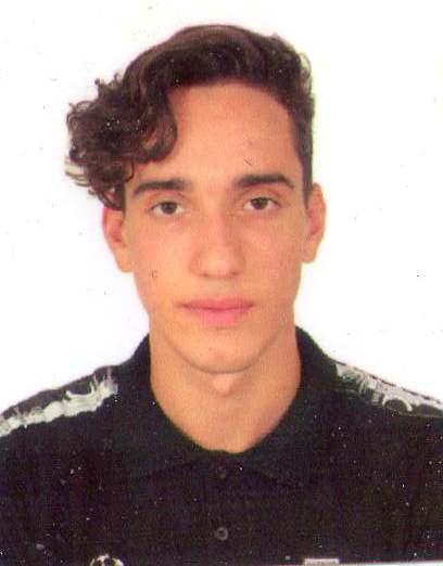 DIAB Mohamed Tahar