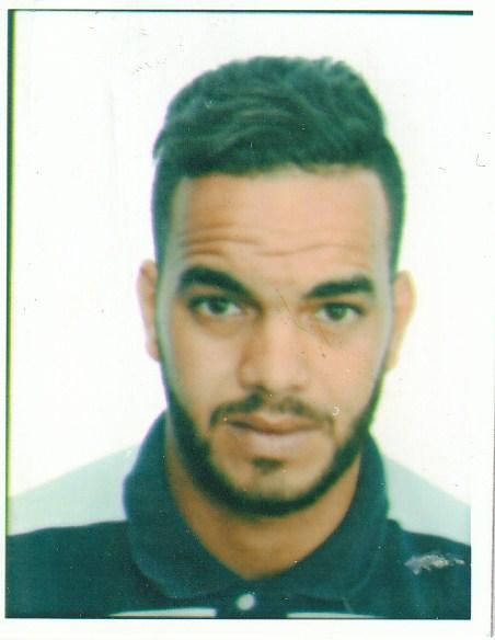 DJABER Amine