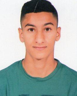 DJELFAOUI Mohamed