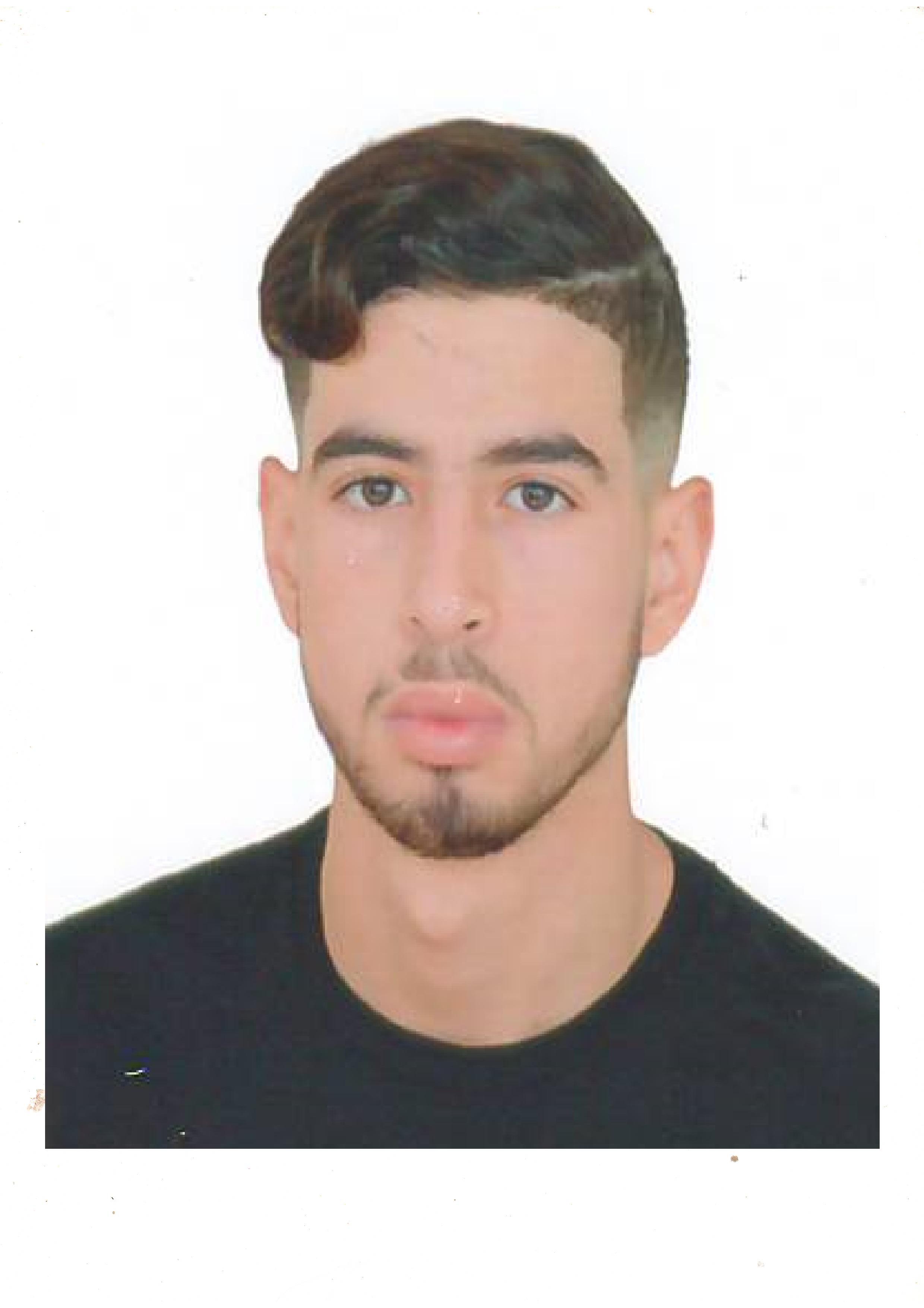 DJELID Abdelhak