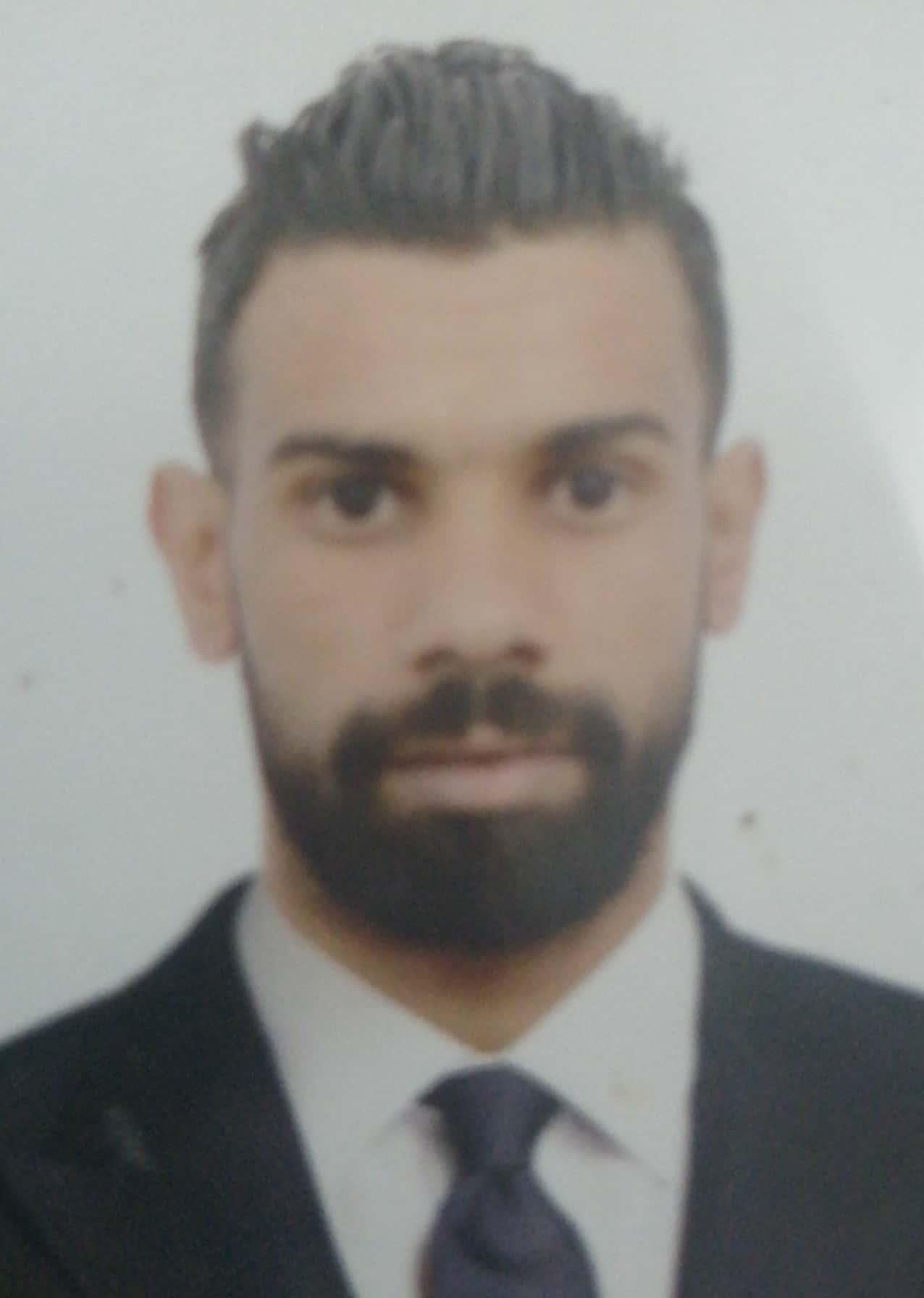 DJOUADI Omar