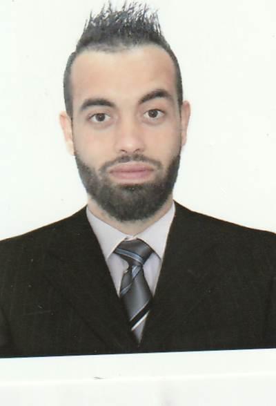 DOUKHANI Hichem
