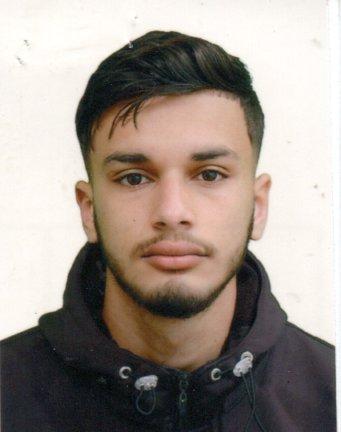 DOURARI Abdelaziz