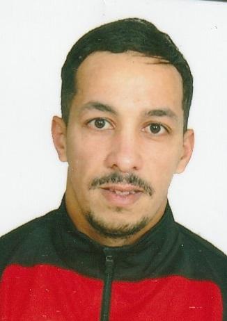 DROUCHE Mohamed Abdel Ghani