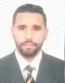 EL GHARBI Walid