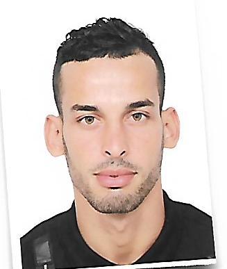 ELGUENDOUZ Mohamed Adlen