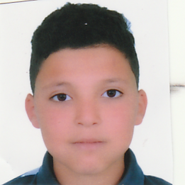 FERHATI Abdeldjalil