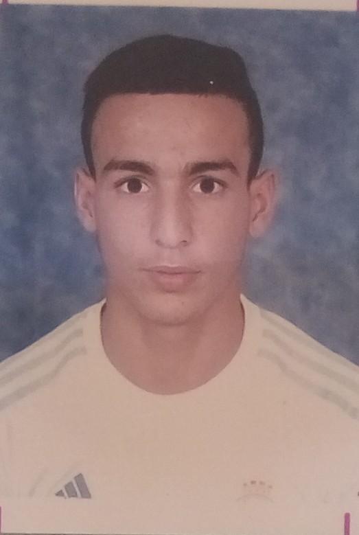 FODIL Mounir