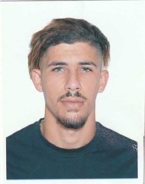 GAHFIF Mohamed Rabah