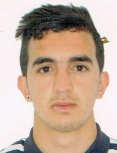 GHARBI Mohamed Amine