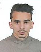 GHEBACHE Mahdi