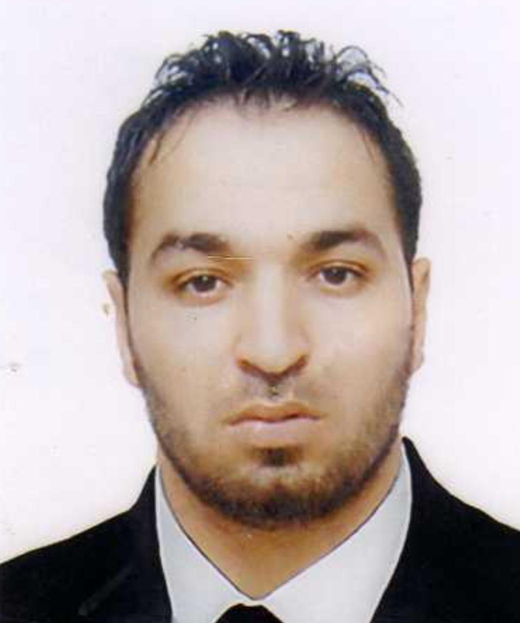 GHEZAL Moussa