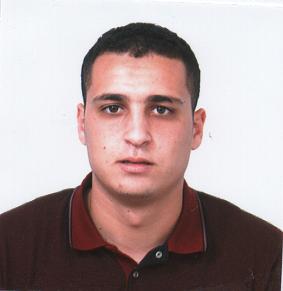 GUETTOUCHE Mohamed